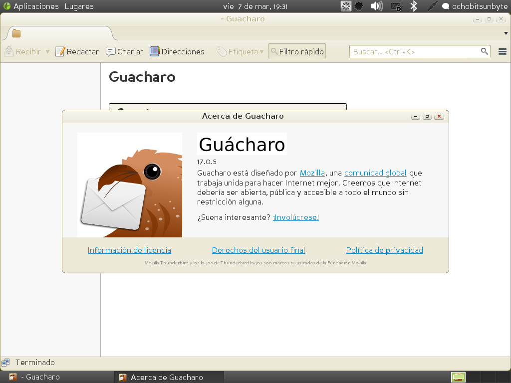 Guacharo