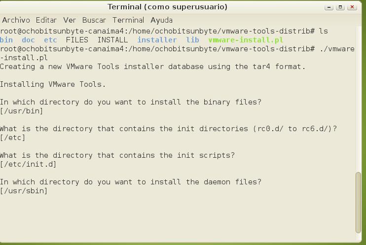vmware-tools5