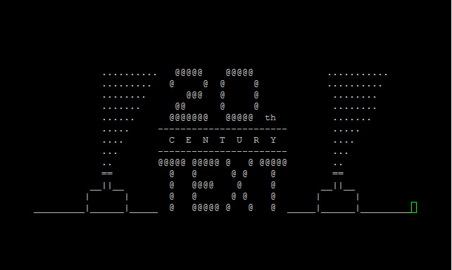 telnet-star-wars