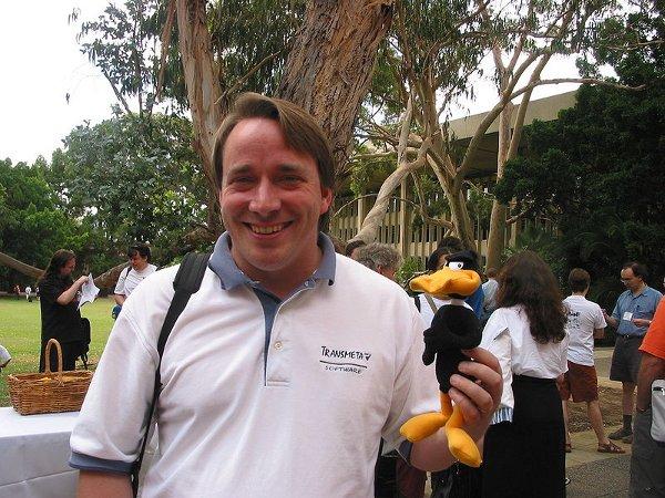 Linux-Torvalds-Australian-Linux-Conference-2002