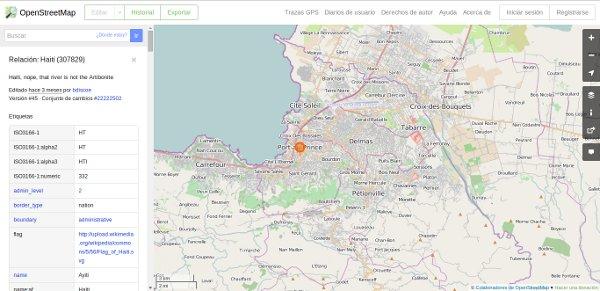OpenStreeMap2