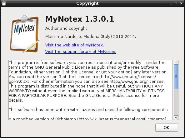licencia-mynotex-linux