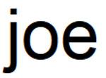 joe-logo