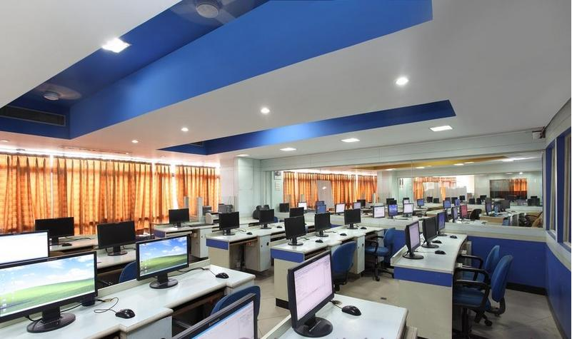 BVCOE-Computer-Lab