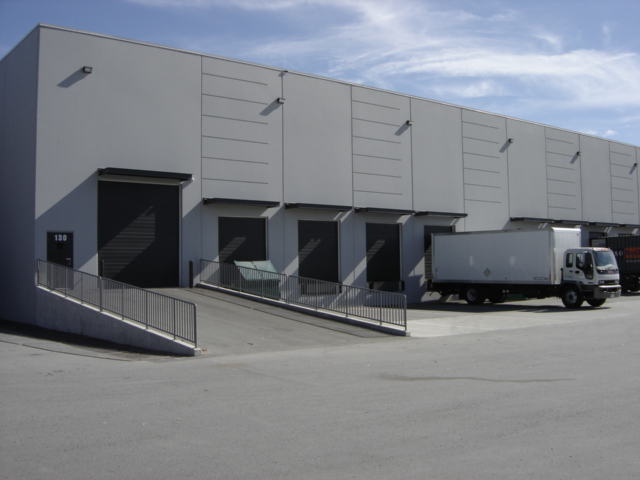 Warehouse-Loading-Dock