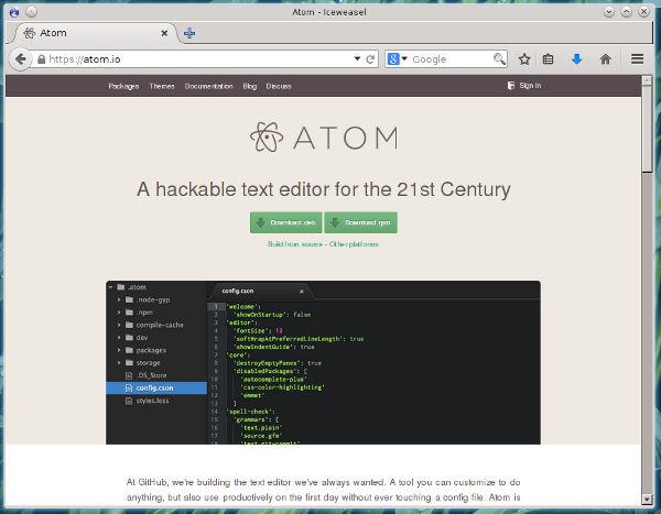 Atom-editor-linux-001