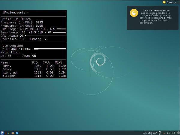 Conky-Debian-KDE-03