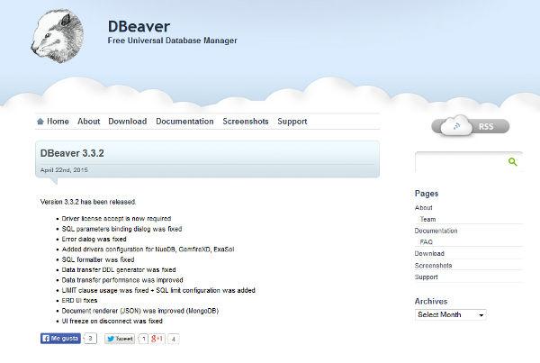 DBeaver-Linux-001