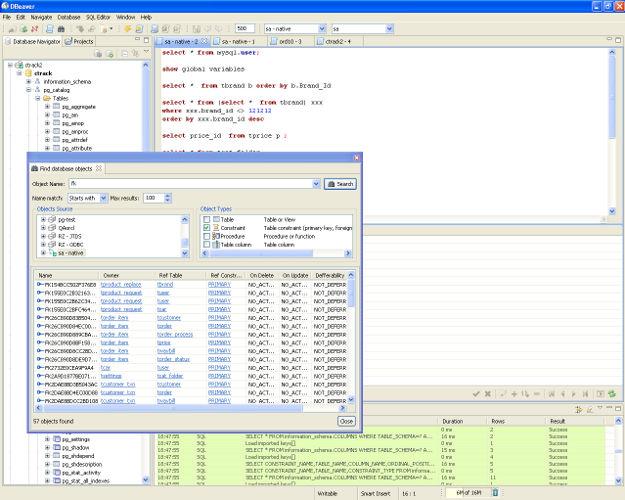 DBeaver-Linux-004