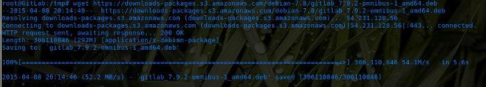 GitLab-Debian-7-001