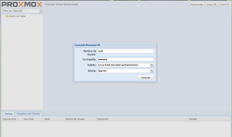 Crear un servidor hosting seguro con Debian, LAMP y SFTP