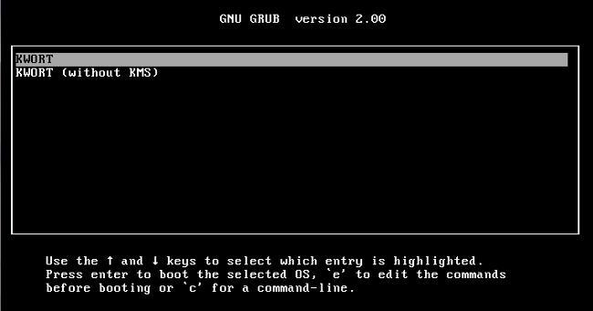 kwort-gnu-linux-001