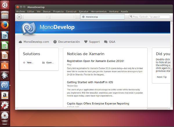 monodevelop-ubuntu