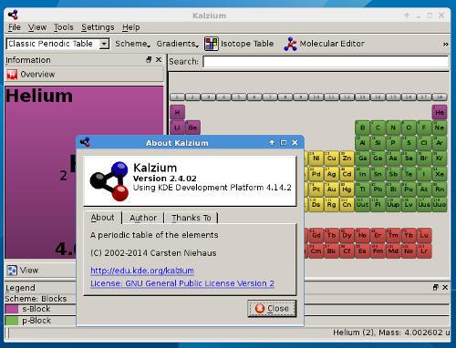 kalzium-screenshot-1