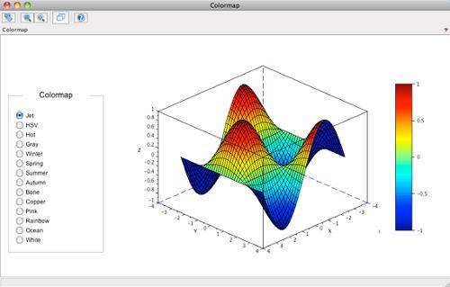scilab-colormap