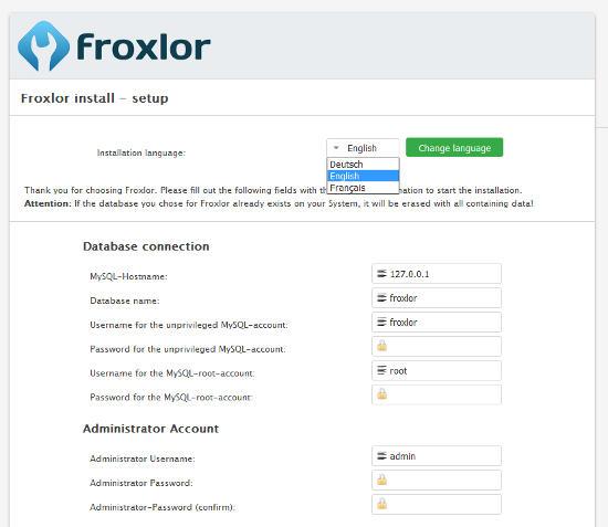 froxlor-install-003