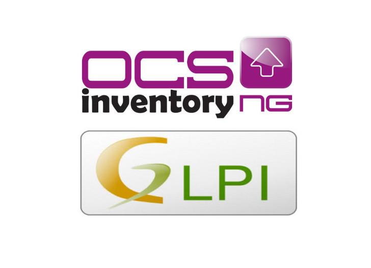 ocs inventory glpi