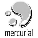 mercurial scm
