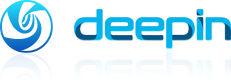 deepin-logo