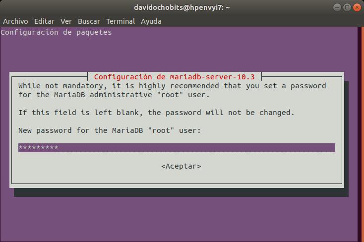 Installation: Linux - HHVM